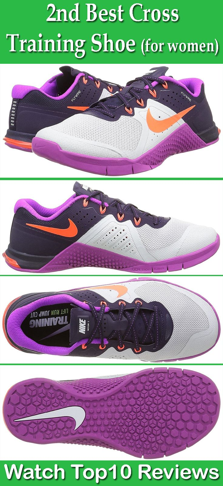 nike flywire shoes review