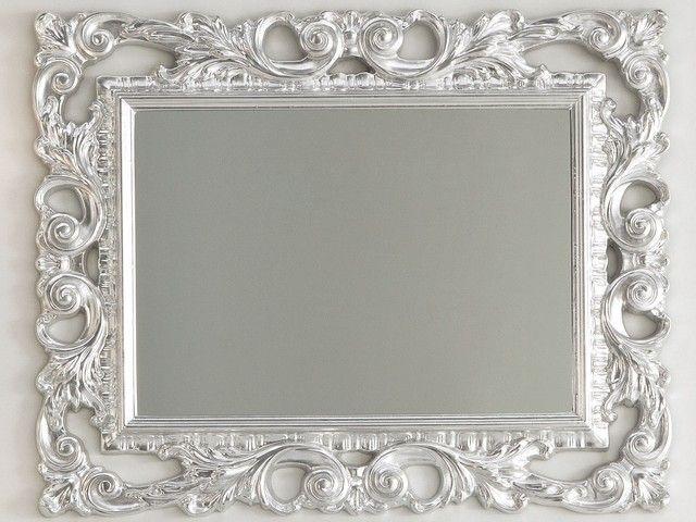 Specchi Barocchi Per Bagno.Specchio Barocco Decor Specchio Barocco Specchi E