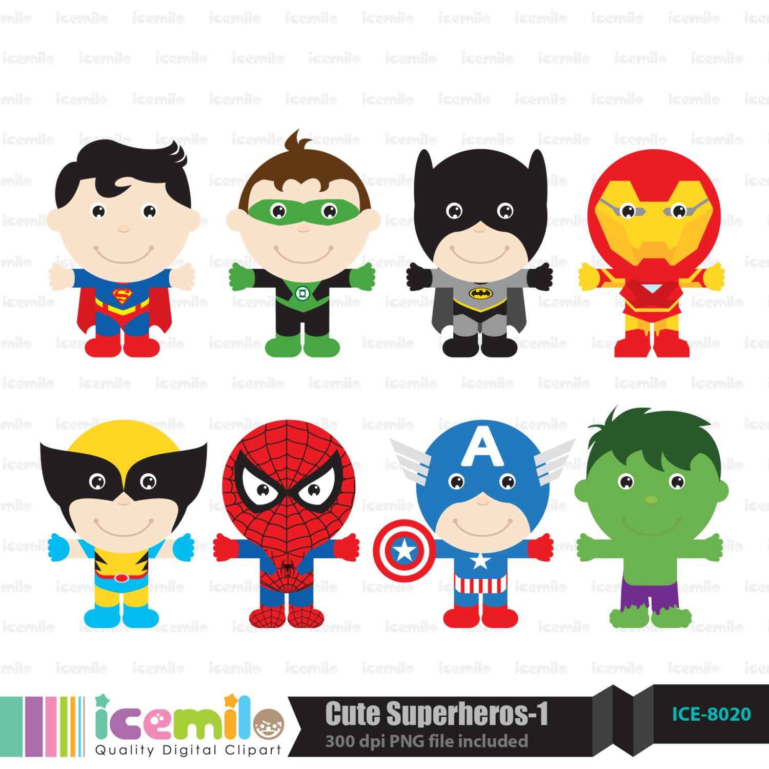 superman birthday clipart - photo #27