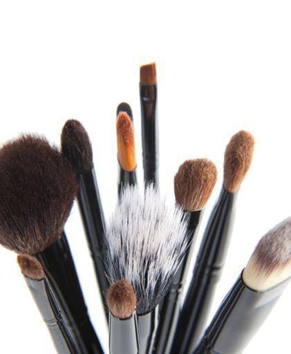 Photo of Der richtige Weg um Ihre Make-up Pinsel zu trocknen Make-up Tutorial Organisiere…