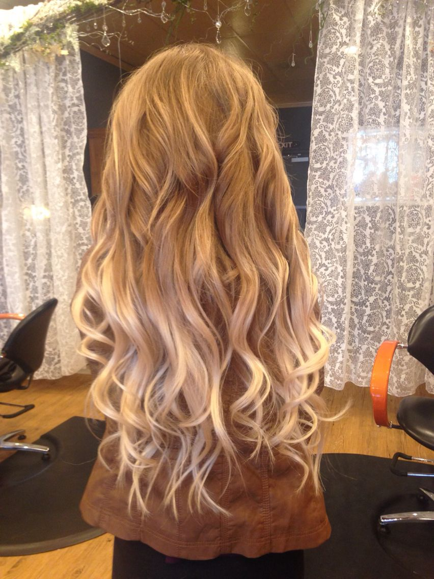 In Love With My New Bellami Hair Extensions Guy Tang Balayage