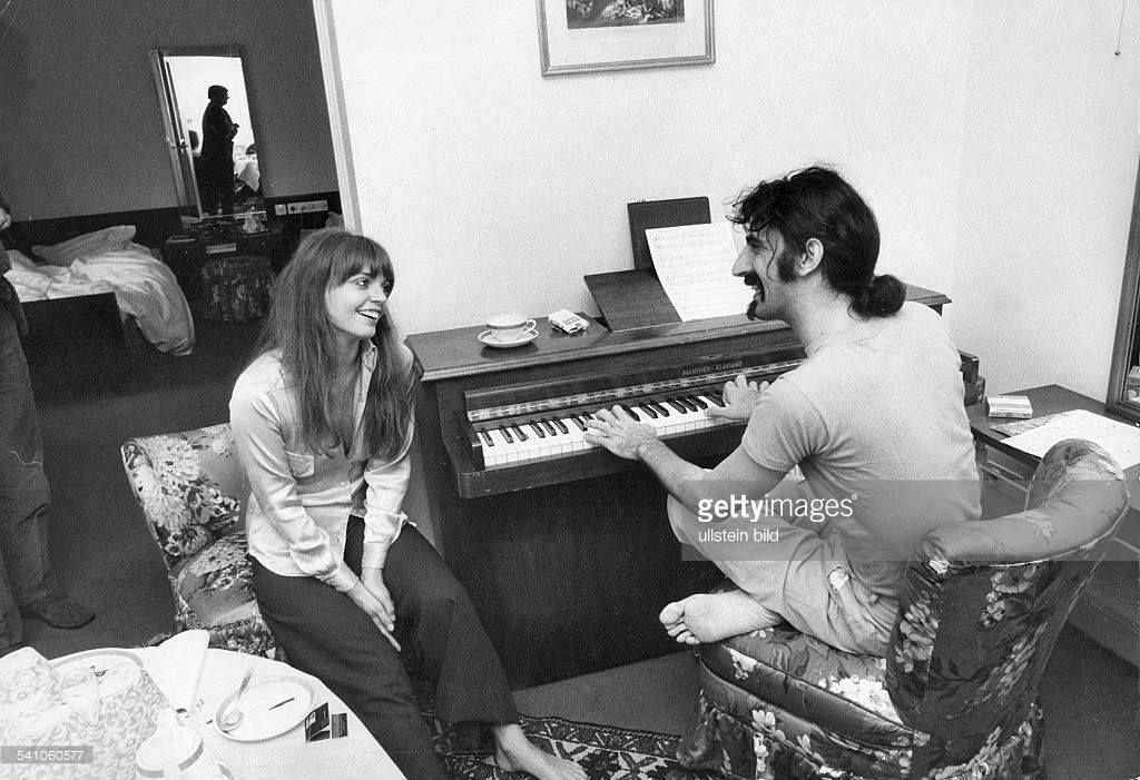 Zappa Gail