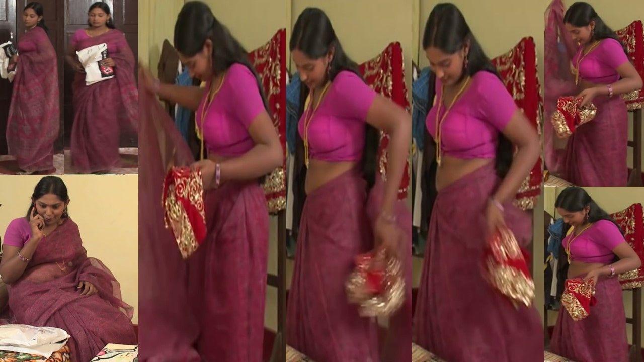 Hot scenes in tv serials