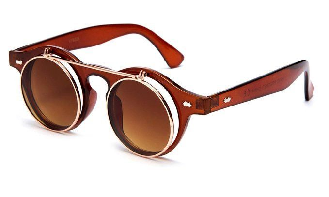 549600d8b47 Flip Down Sunglasses