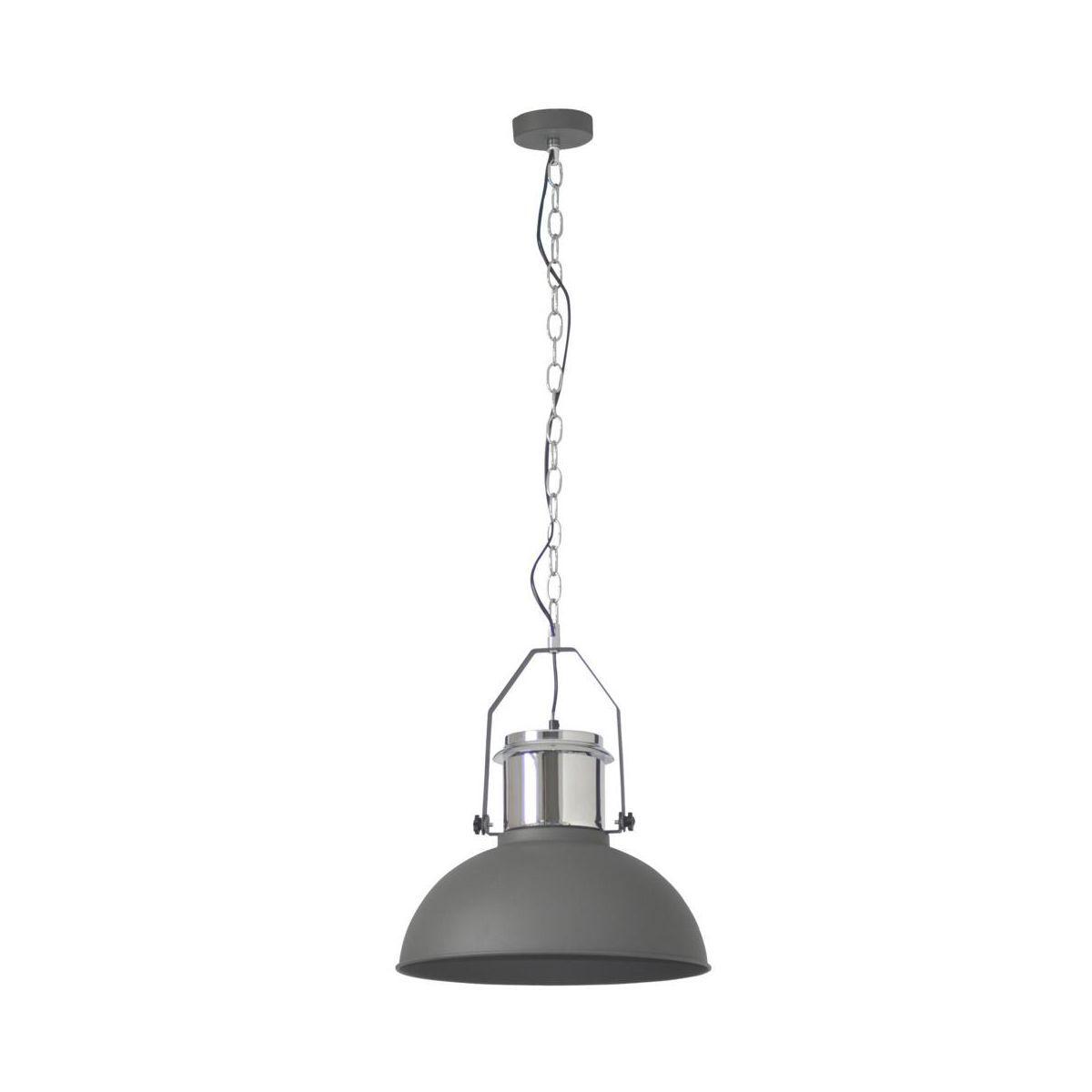 Lampa Wiszaca Ted Szara Inspire Lampy Sufitowe Zyrandole Plafony W Atrakcyjnej Cenie W Sklepach Leroy Merlin Ceiling Lights Pendant Light Light