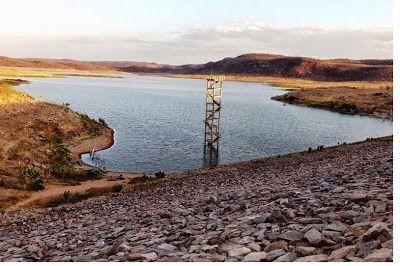 G.H.: Açudes do Piauí estão quase secos segundo DNOCS