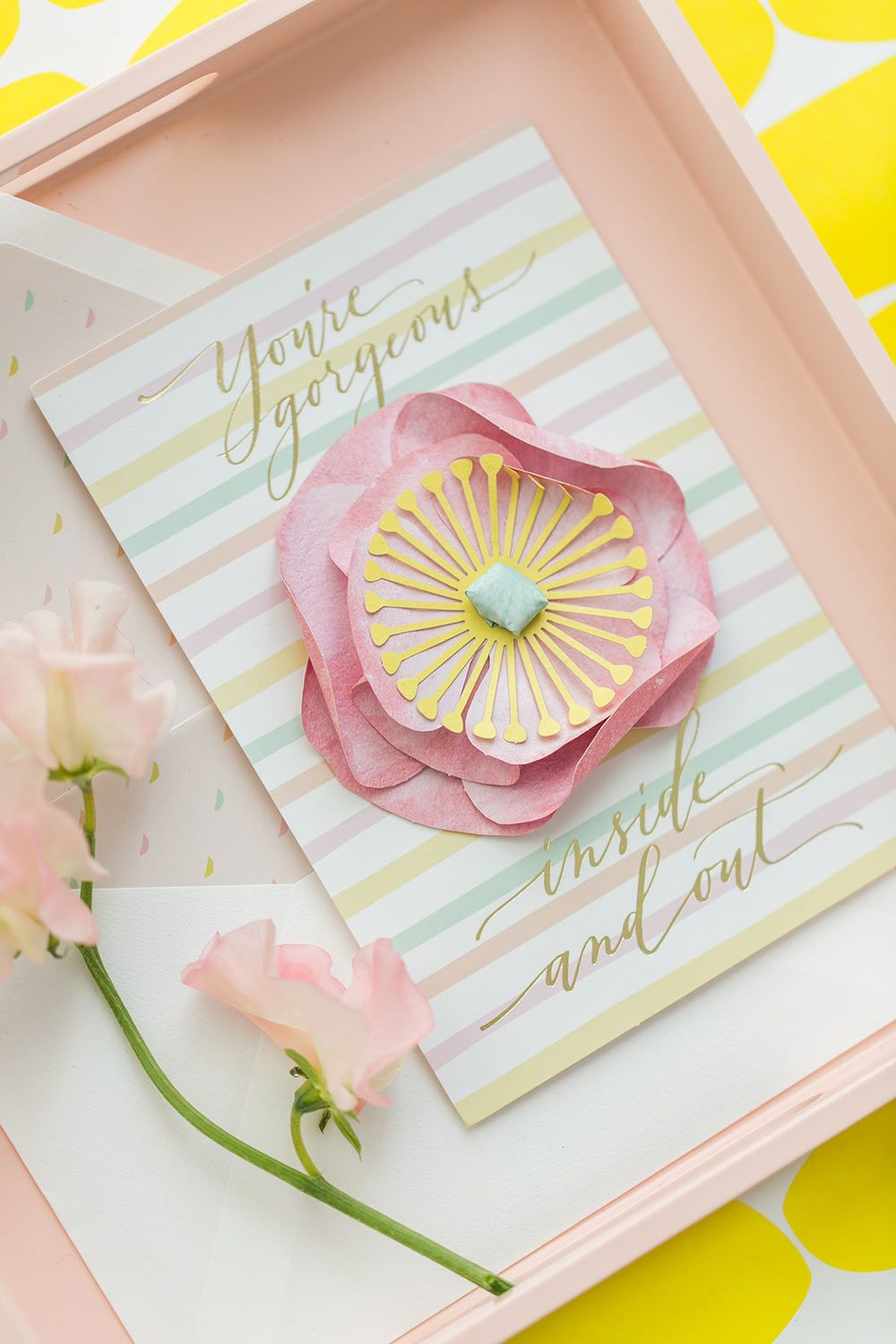 hallmark mother's day cards for daughter