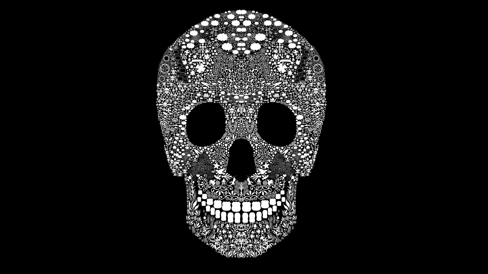 Girly Skulls Pictures Skull Wallpapers And Skull Backgrounds