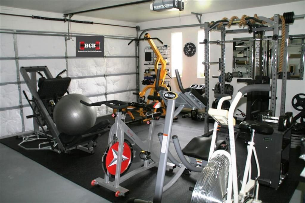 Pin by develop on garage ideas at home gym gym best home gym