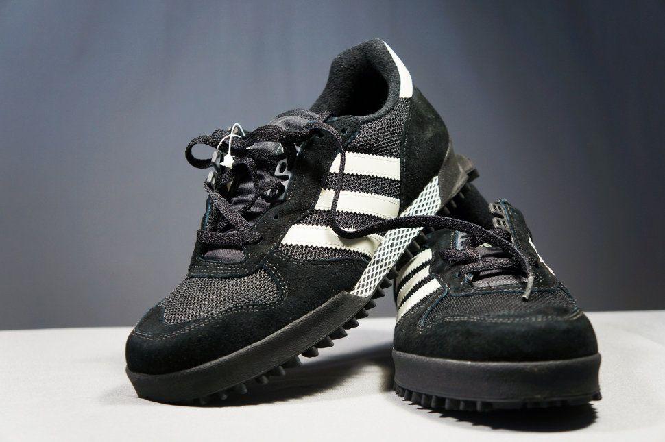 adidas marathon tr ii schwarz