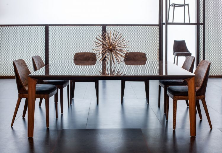 Costantini Sedie ~ Touch collection by costantini pietro tables chairs and stools