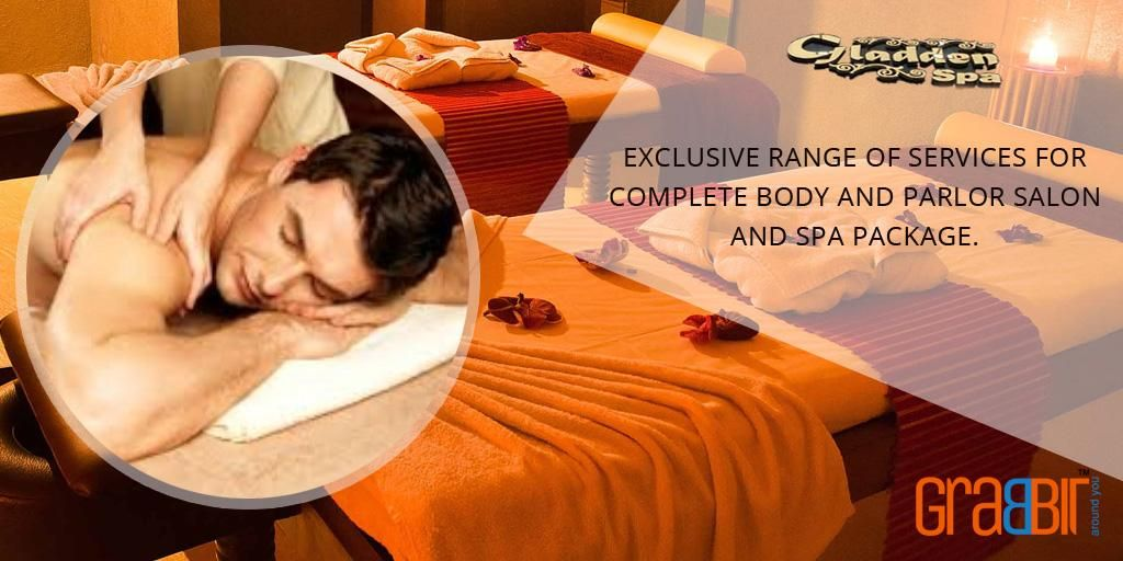 Gladden Spa Exclusive Range Of Packages Exclusive On Grabbit Media App Location G 27 Opposite Domino S Piz Beauty Salon Near Me Beauty Services Skin Clinic