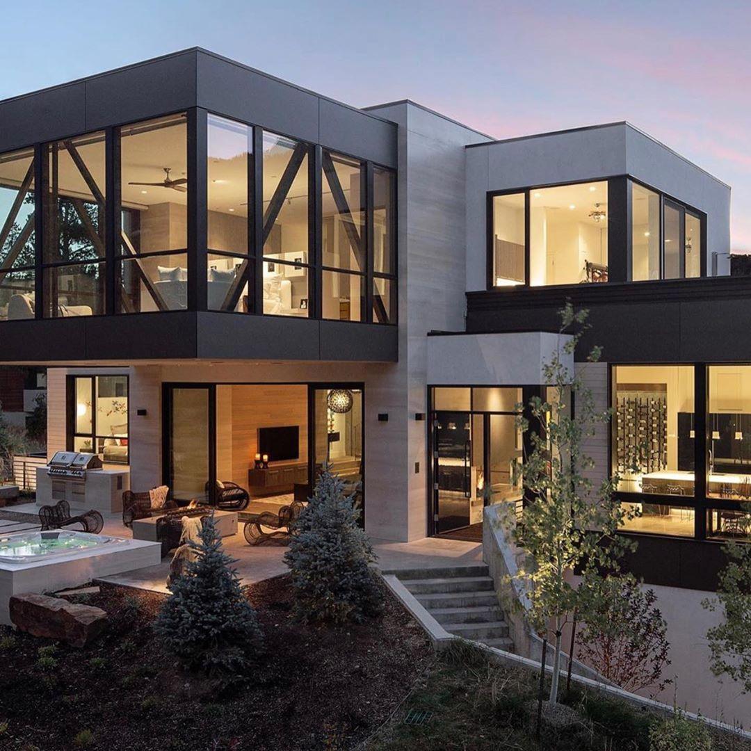 Pin On Best Modern House Design