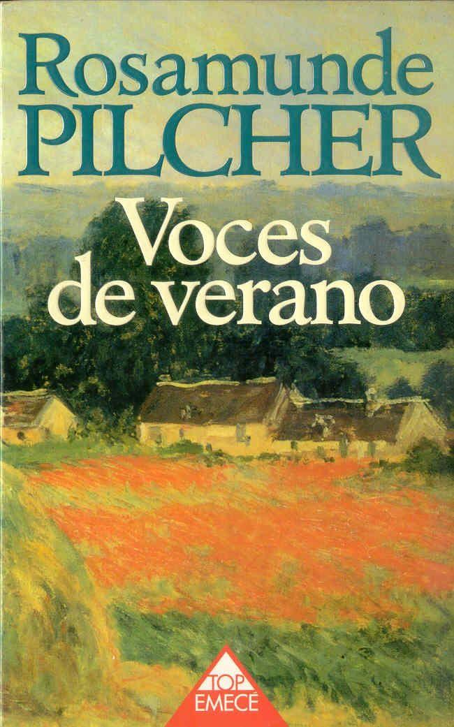 Voces De Verano Rosamunde Pilcher Leer Libros Online Libros Para Leer Me Gusta Leer