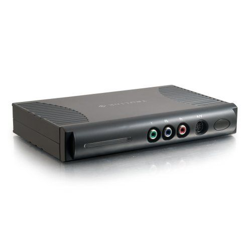 C2G / Cables To Go 41000 MultiFunction Converter With CATV