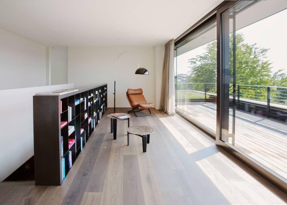 Moderne Wohnzimmerwand ~ Moderne wohnzimmer bilder objekt future house interiors