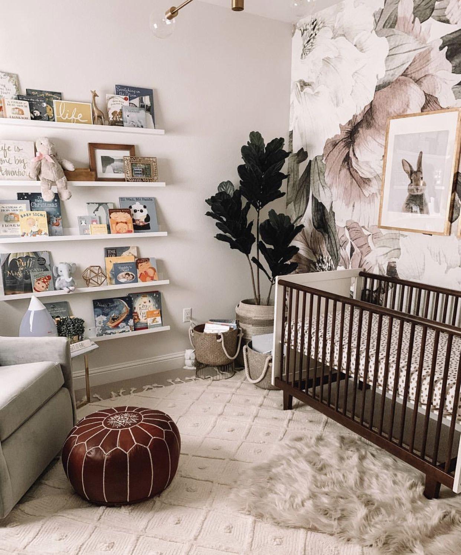 Pin by Ashley Swingle on Home Whimsical nursery, Nursery