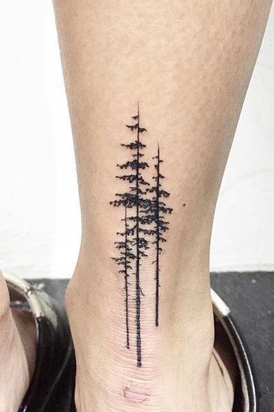 Tatouage cheville tatoo tattoo and tatoos - Tatouage cheville femme ...