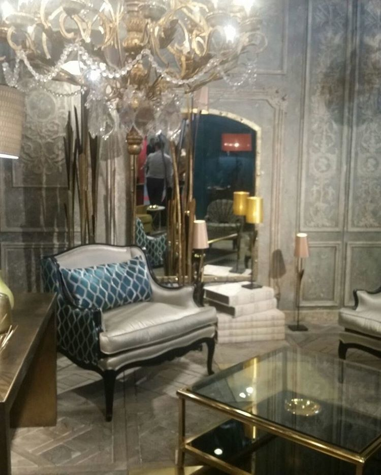 Our booth at Maison&Objet, Paris Hall 4 / stand D15 #misendemeure ...