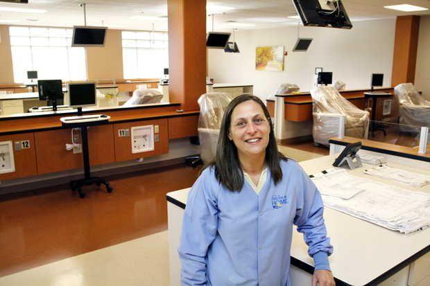 Job Spotlight: Cheryl Barton, registered nurse at Davita