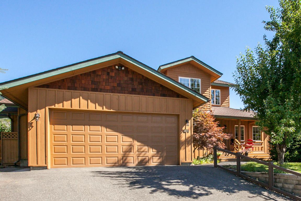 328 Tumwater Dr Leavenworth Icicle Creek Homes