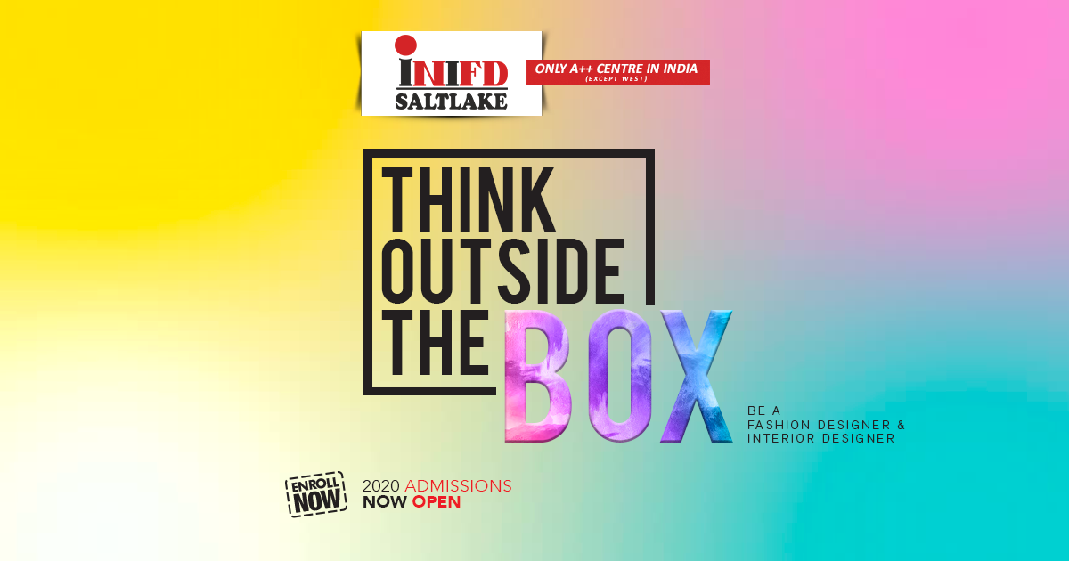 Wanna Work With The Leading Brands As A Designer Join Inifd Saltlake The Only A Centre Across India In 2020 Fashion Design Cool Style