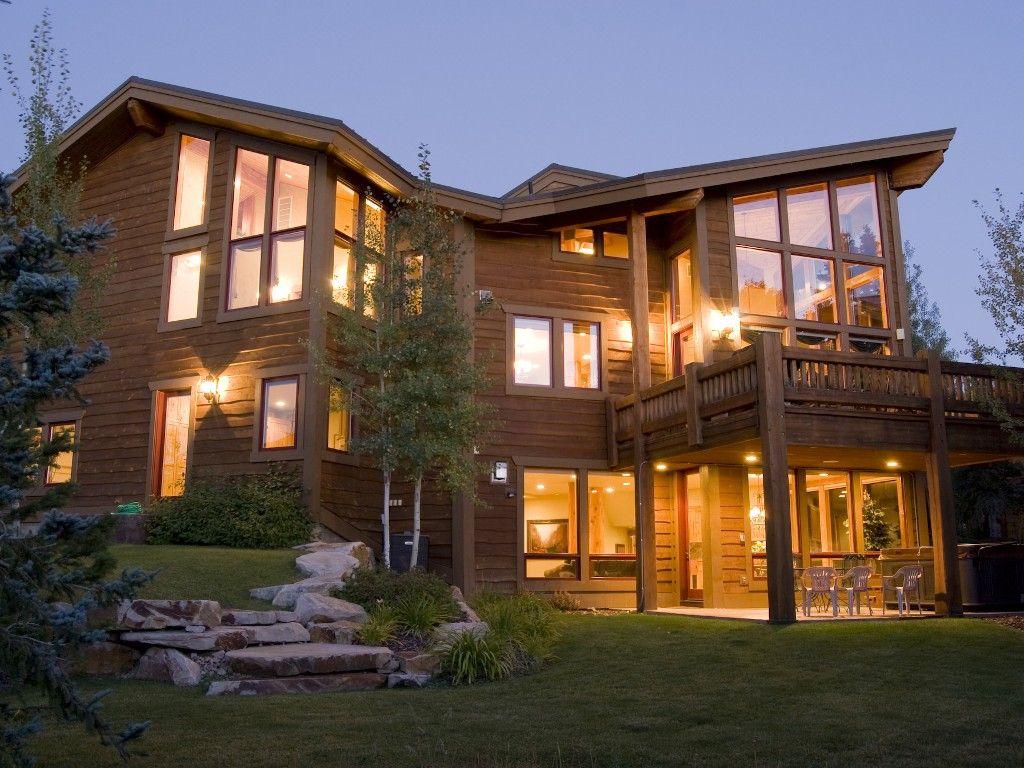 Lodge vacation rental in Deer Valley, Park City, Utah, United States of America from VRBO.com! #vacation #rental #travel #vrbo