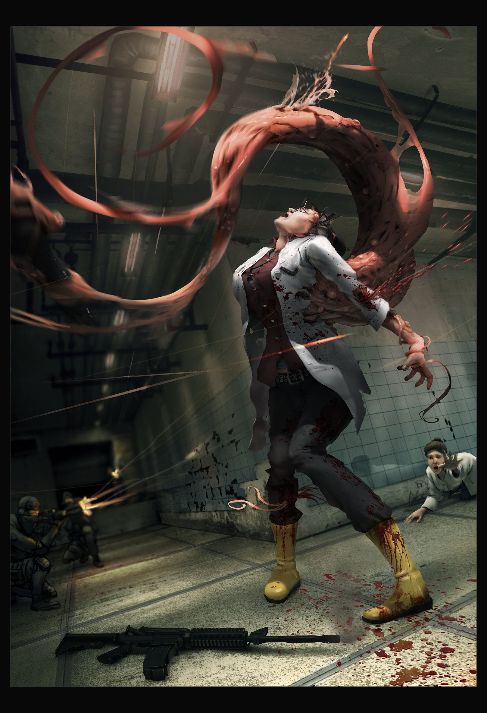 Pin by Game Master Toolbox on Aliens in 2018 | Pinterest ...