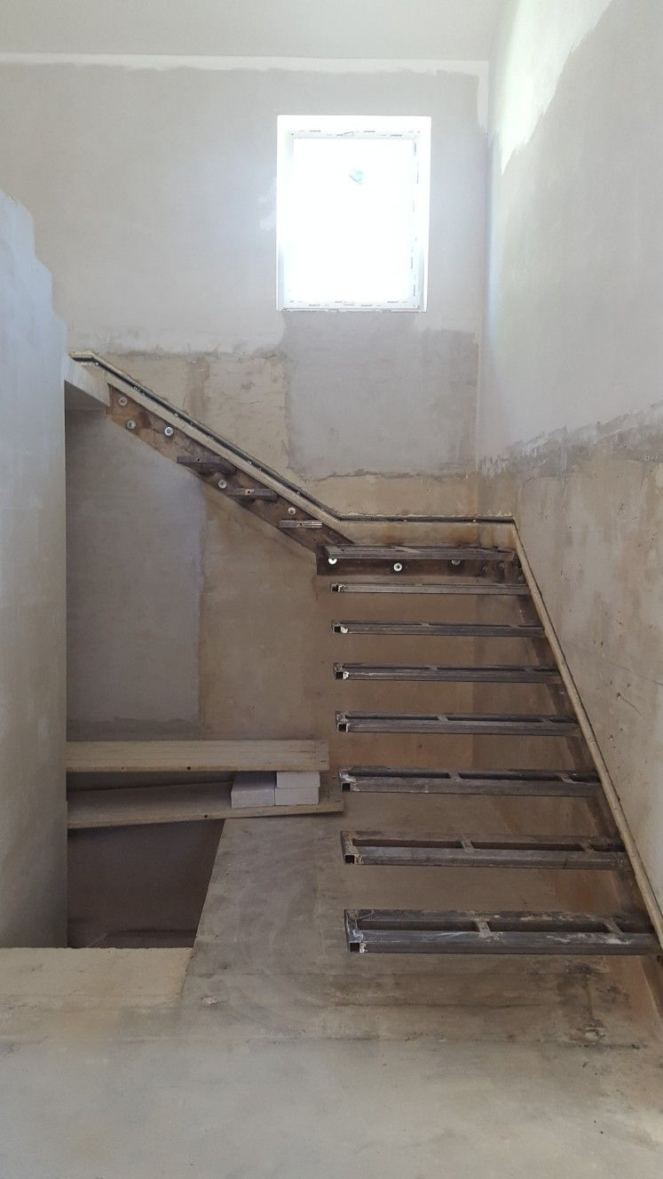 Scale D Interni Moderne.My New Stairs Scale Pinterest