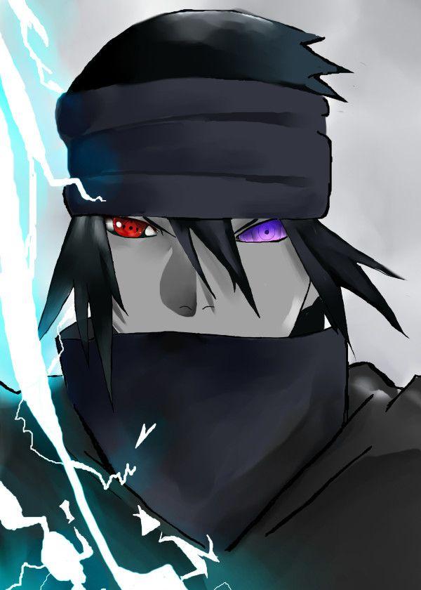 Sasuke VS Kyuubi :: Naruto :: Forum The Way Of Naruto