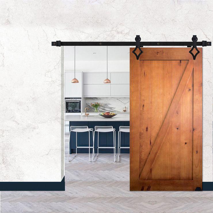 International Door Supply Puerta Corrediza El Granero Costco Mexico In 2020 Home Decor Decor House