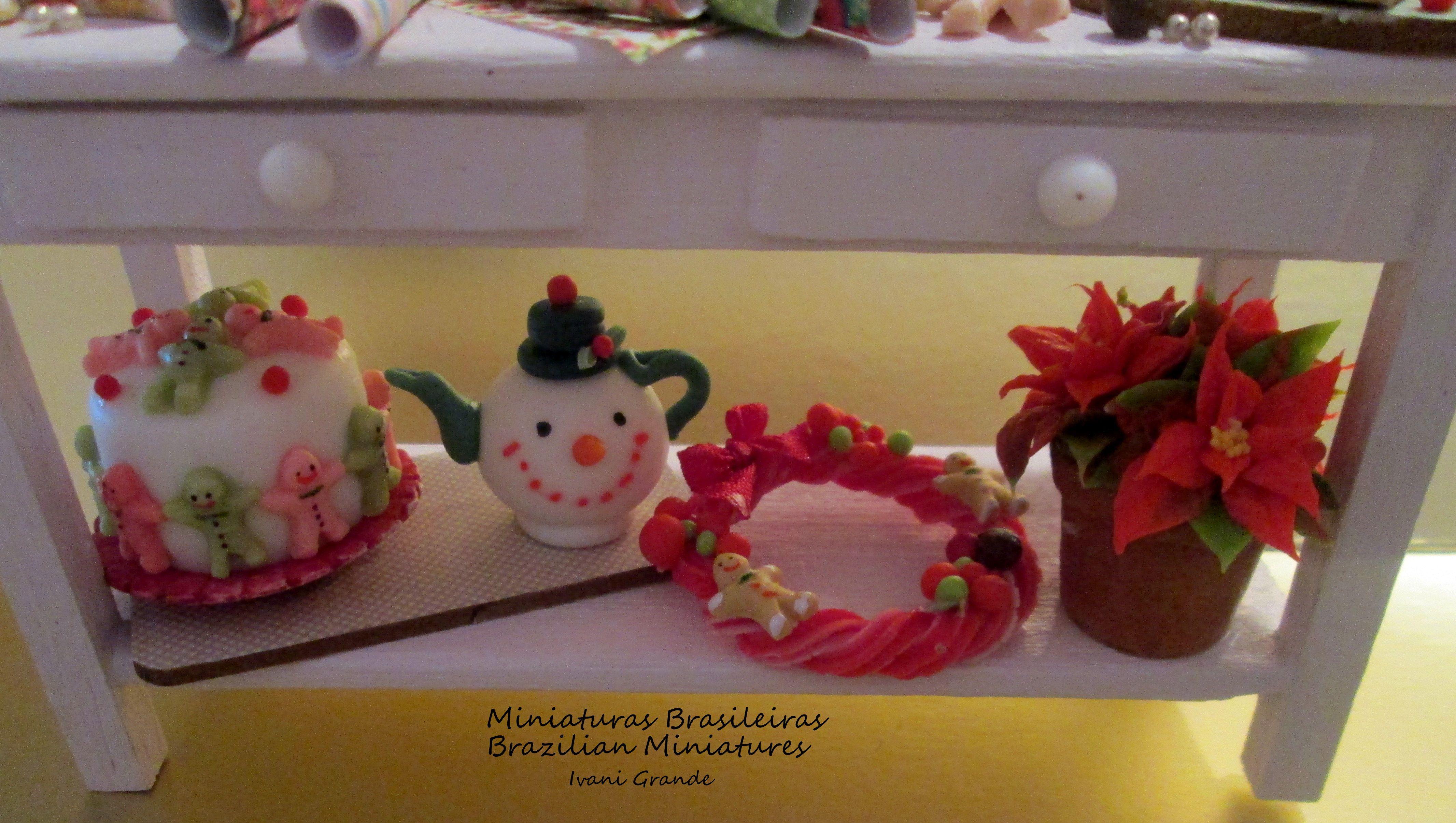 CHRISTMAS  http://ivanigrande.blogspot.com.br/