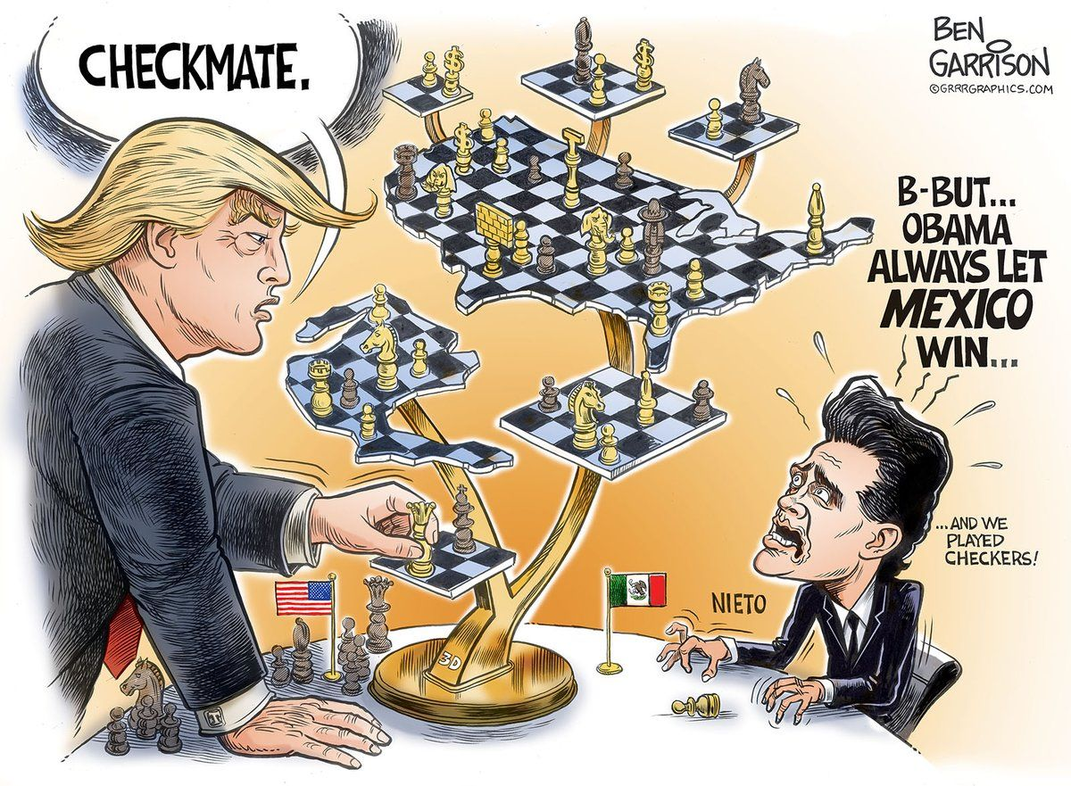Media Tweets by BenGarrison Cartoons (@GrrrGraphics