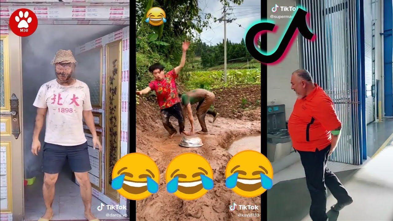 Funny Tiktok Memes Clean 2020 New Comedy Video Youtube Tiktok Fun In 2020 New Comedies Most Popular Videos Popular Videos