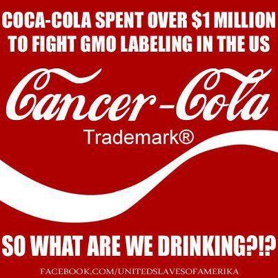 gmo poison   Is Coca-Cola's Subliminal Ad Message An Anti-Illuminati Advertisement ...