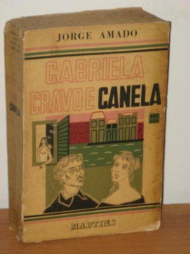 Jorge Amado E Obrigatorio Livros Brasileiros Livros Imagens E