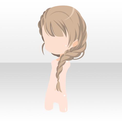 Pin By Mimi Kawai On Diseño De Cabello Pinterest Anime Hair - Anime hairstyle pinterest