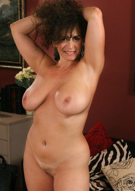 MILF Mommies Undressing In The Kitc