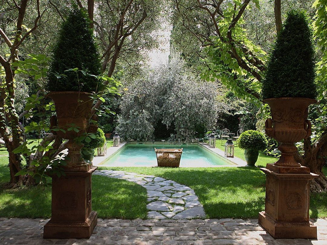 Glorious Picture Of Hotel Jardin Secrets In Nimes Cool To Hot