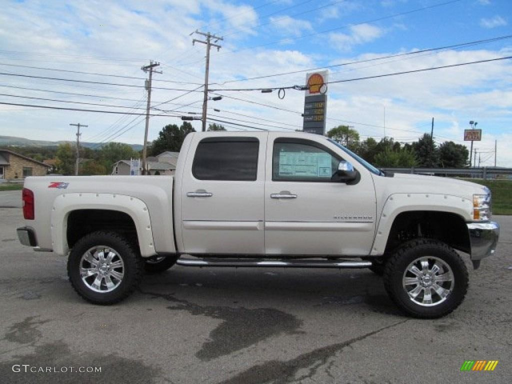 Silverado 2013 chevy silverado recalls : white diamond chevy silverado | White Diamond Tricoat 2013 ...
