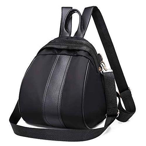 878eca2ab Fannyfuny bolsos Mochilas Casual de Viaje de Gran Capacidad para Mujeres y  Chicas de Bolsa Antirrobo