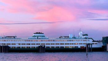 Why I Fell In Love with San Juan Island, Washington