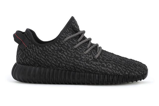 Yeezy Boost 350 Adidas Sepatu Pria Sepatu