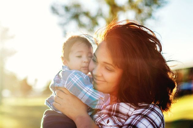 15 things that make motherhood the best job in the world