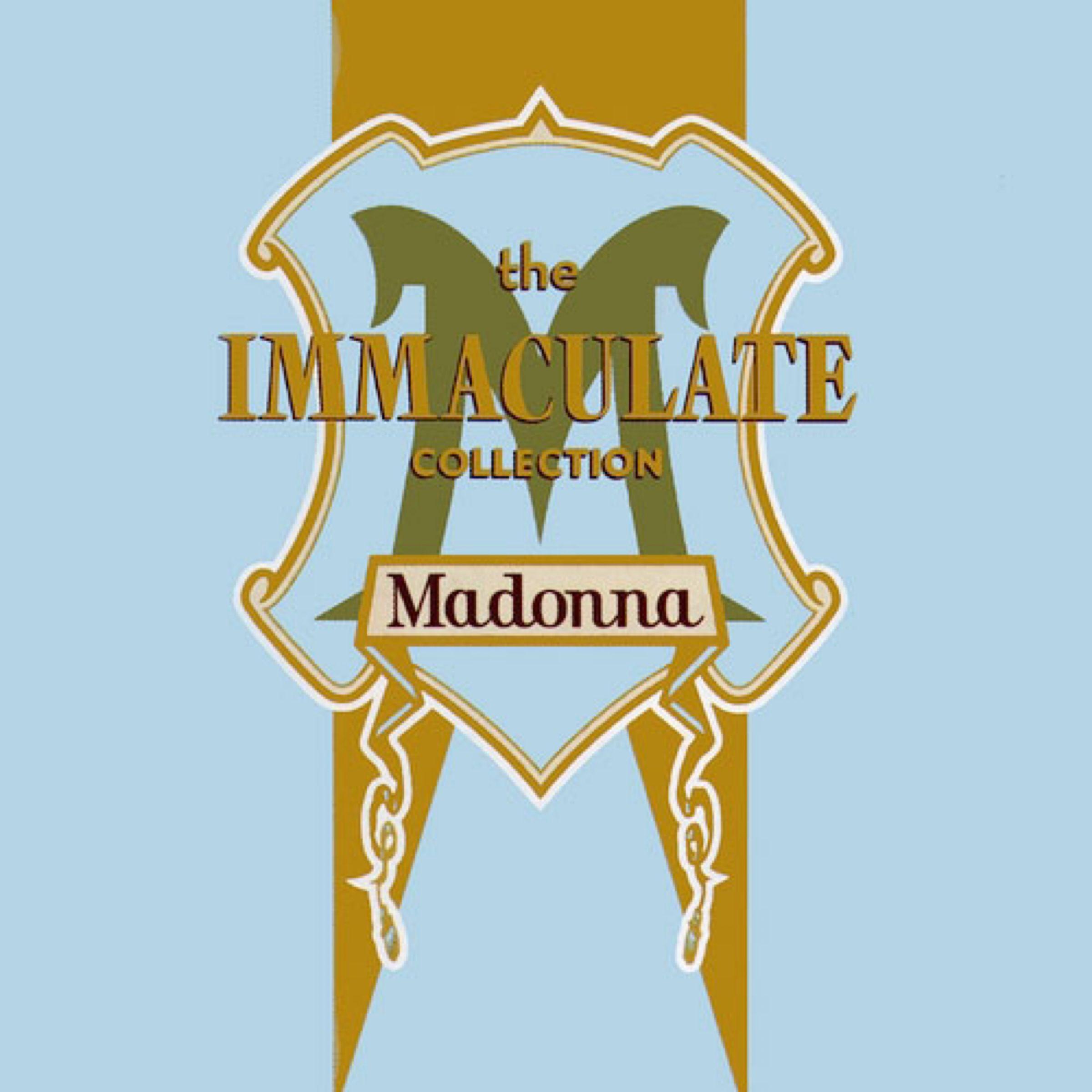 Theimmaculatecollection Madonna Music Madonna The Immaculate Collection The Immaculate Collection Madonna