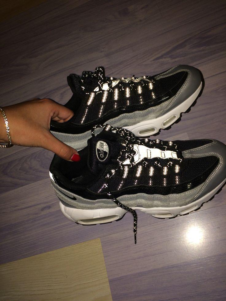 schuheonline.8702B Nike Air Max 90 Classics Schuhe Damen Weiß Lila OC8192