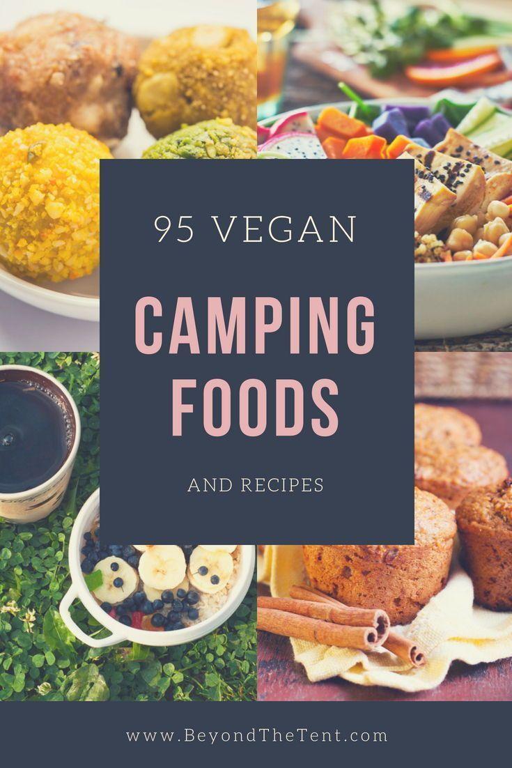 95 amazing vegan camping foods and recipes vegan camping