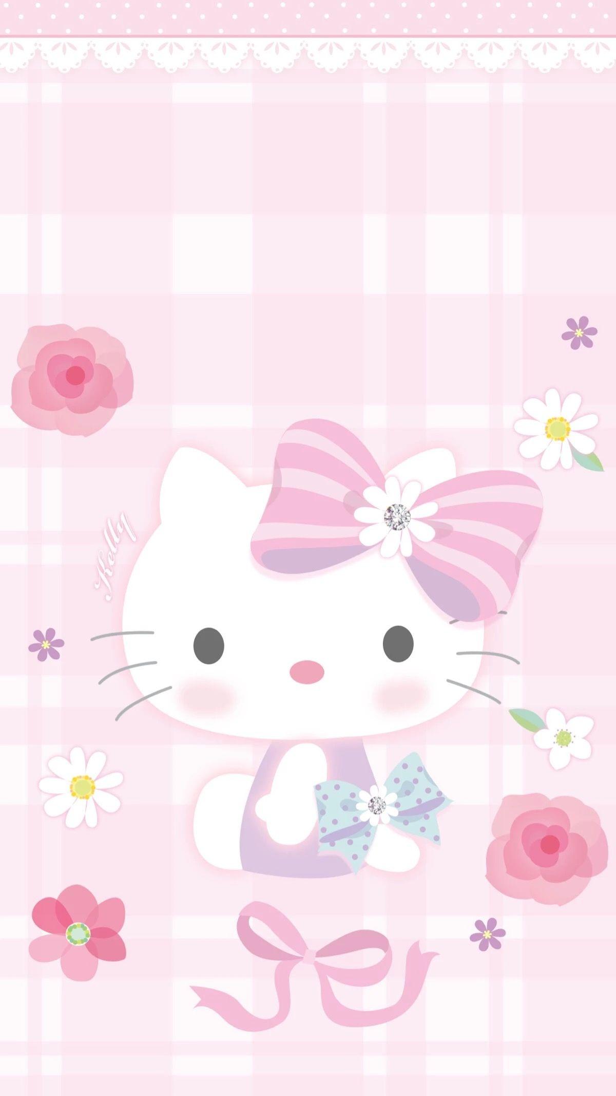 Good Wallpaper Hello Kitty Kawaii - abdb2642ca9dd37e79b65c301c744264  Snapshot_337935.jpg