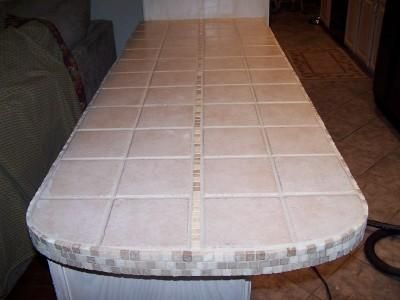 Putting Tiling Over Laminate Countertop Countertops Outdoor