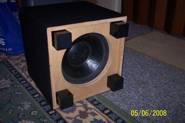wiring 2 12 subs for home theater for home theater systems wiring diagrams home theater subwoofer   discuss simple sealed 12 ... #4